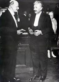 El Premio Nobel Concedido A Einstein Cuentos Cuánticos