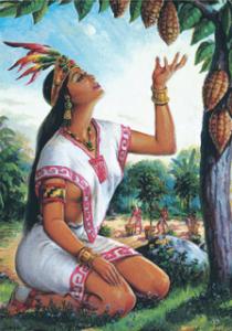 azteca chocolat