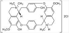tubocurarina