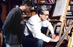 feynman y yo