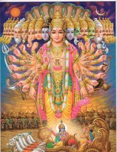 hindu-god
