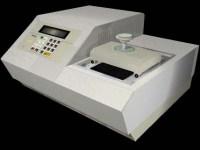 Una máquina PCR
