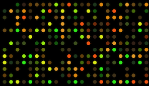 DNA_microarray