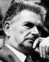 René Thom, un matemático plantándole cara a su catástrofe