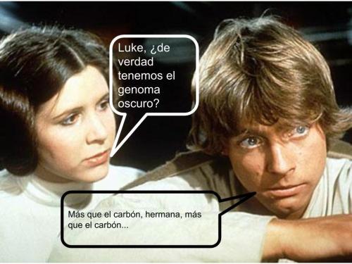 genomaoscuro