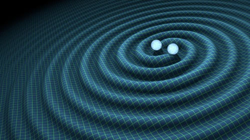LIGO-Lab-Gravity-Waves
