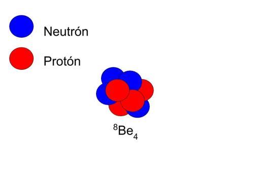 berilio8