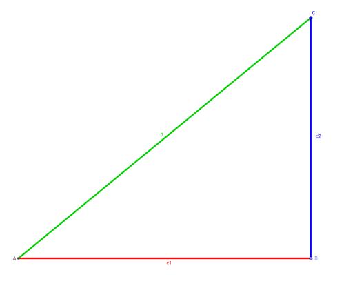 triangulorect